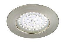 >> Briloner Luci 7236-012 LED Lampada Esterno, Lampada Esterno, LED Lampada da incasso