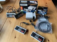 Nintendo Classic Mini: Nintendo Entertainment System NES OPV