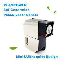 PMS3003 G3 Digital Laser Module PM2.5 Dust Concentration Detect Sensor and Cable