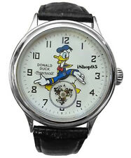 NEW Vintage Ingersoll Donald Duck Limited Edition Watch