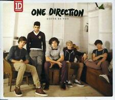 Gotta Be You, One Direction, Good Import,Maxi,Single