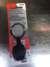 12 Volt Accessory Power Outlet Cover Dorman 57020