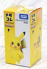 Takara Tomy Pokemon Metal Figure Collection Pikachu Figure Pokemon Monster