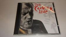 CD   Joe Cocker Live! von Joe Cocker