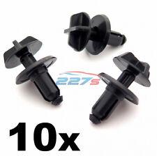 10x ford pare-chocs clips, passage de roue clips & calandre clips W716510-S300