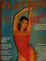 Playboy December 1979 | Raquel     #DC8950