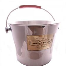 LAURENT PERRIER CHAMPAGNE DOUBLE MAGNUM BUCKET COOLER NEW GENUINE ITEM