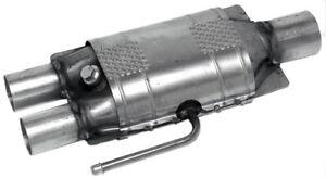 Catalytic Converter-Standard Universal Converter Walker 15022