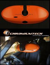 MK2 MINI Cooper/S/ONE R55 R56 R57 R60 R61 ORANGE Rear View MIRROR Cover