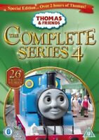 Thomas and Friends - The Complete Series 4 [DVD][Region 2]