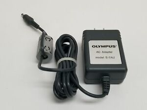 Olympus E-7AU AC Adapter For D & FE Series Cameras