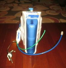 Pelican Water PRO-RO 6-Stage Under Countertop Reverse Osmosis Filtration system