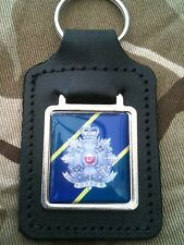 THE BORDER REGIMENT MILITARY KEY RING / FOB