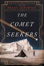 The Comet Seekers by Helen Sedgwick (2016, Hardcover)New..1st edition