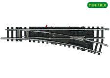 Minitrix 14939 Handweiche rechts R4 +++ NEU in OVP