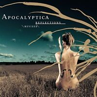 APOCALYPTICA - REFLECTIONS REVISED  CD NEU