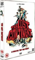 The Lost Continent [DVD] [1968] [DVD][Region 2]