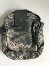 Us Army MOLLE II acu UCP ifak medical external modular Pocket pouch