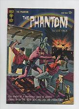 The Phantom #8 - Gold Key - (Grade 9.0) 1964