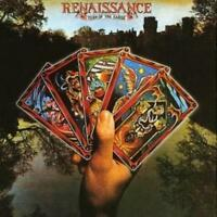 Renaissance : Turn of the Cards CD (2000) ***NEW*** FREE Shipping, Save £s