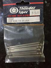 Thunder Tiger Susp Hinge Pin Set MTA4 PD1497 RC Model Parts