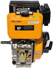Dieselmotor HMG-DM-474 Rüttelplatte Standmotor Einbaugleich Yanmar L90 L100 12PS