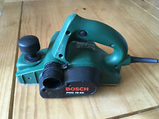 Bosch PHO 16-82 electric planer 230v (used)
