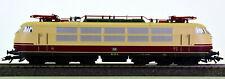 Märklin 39579 – Schnellzug-Elektrolok BR 103 der DB, digital, Panto-Antrieb