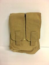 New Eagle Industries SAW Pouch w/Det Top MC-AP-SAW-MS-COY Coyote