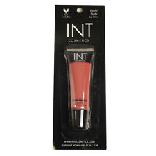 INT Cosmetics Lip Gloss - Blissful Nude 0.42 oz