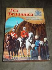 VG Victory Games - Pax Britannica - The Colonial Era 1880 - The Great War (PUNC)