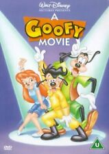 A Goofy Movie [DVD] [1996] [DVD][Region 2]