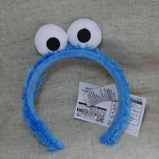 New Cutie Cookie Monster Hair band Headband sesame street for Kids/adults