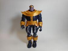 Marvel Legends Thanos Action Figure BAF Complete Infinite Series Build Figure