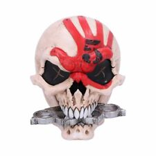 More details for new five finger death punch skull box  official uk licensed product boxed