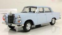 SALE 1:18 Norev Mercedes Benz W110 200 1966 183575 limousine