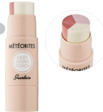 Guerlain Meteorites Baby Glow Touch Highlighter Shade Rosy 6g New