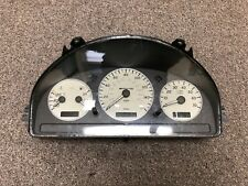 2000 Mercedes-Benz ML55 AMG Odometer Cluster Speedometer Used