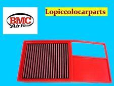 FILTRO ARIA SPORTIVO IN COTONE LAVABILE ORIGINALE BMC FB 578/20 TUNING RACING