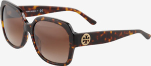 Woman Tory Burch Sunglasses brown color