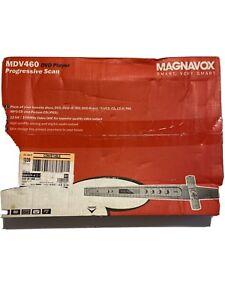 Magnavox  MDV460 DVD Player Progressive Scan For DVD'S, CD'S, MP3'S . New In Box