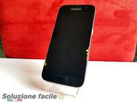 S116_NUOVO! SMARTPHONE SAMSUNG GALAXY S7 32GB SM-G930 12 MESI GAR. G9350F