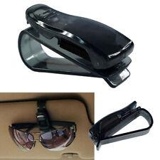 1PC Eye Glasses Card Pen Holder Clip Car Array Accessory Sun Visor Sunglasses