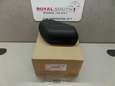 Toyota Tundra Stainless Step Board End Cap Genuine (LF) (RR) OEM OE