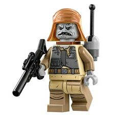LEGO STAR WARS Rogue One Pao MINIFIG from Lego set 75156 Brand New
