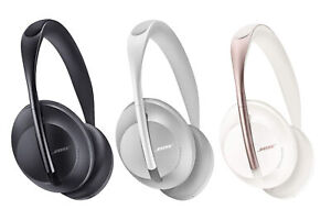Bose 700 Noise Cancelling Bluetooth Wireless Headphones