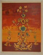 Estampes et gravures du XXe siècle et contemporaines pour Surréalisme style 1970