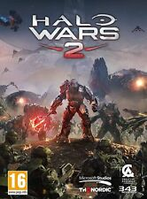 Halo Wars 2 - Standard Edition PC DVD Discs Only New