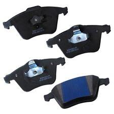 Disc Brake Pad Set-Stop Semi-Metallic Brake Pad Front Bendix SBM915A