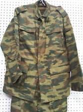 Russian Army Jacket&Pants FLORA summer BDU cotton 100% VSR-98 NEW